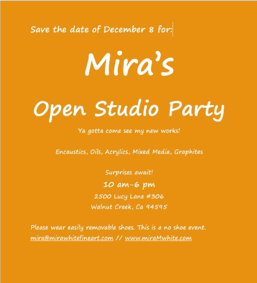 Mira's party